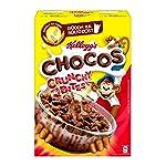 Kelloggs Chocos Crunchy Bites, 375g
