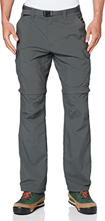 Columbia Men's Hiking Trousers, Cascades Explorer