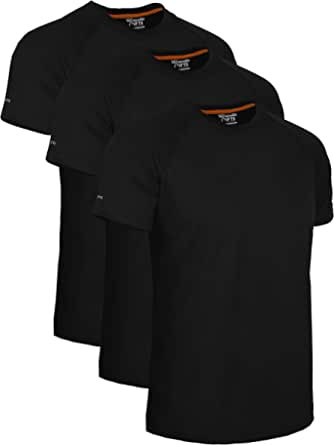 FULL TIME SPORTS TECH Breathable Sports Shirts 100% Polyester
