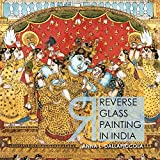 #6: Reverse Glass Painting in India