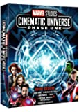 Marvel Studios Cinematic Universe : Phase Une