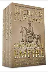 Sword of Empire: The Complete Campaigns Kindle Edition