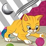 I gattini del widget meteo