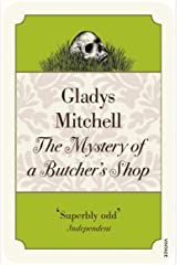 The Mystery of a Butcher's Shop (Vintage Classics) Paperback