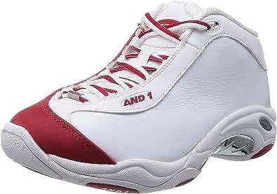 AND1 Tai Chi Mid, Scarpe da Basket Uomo