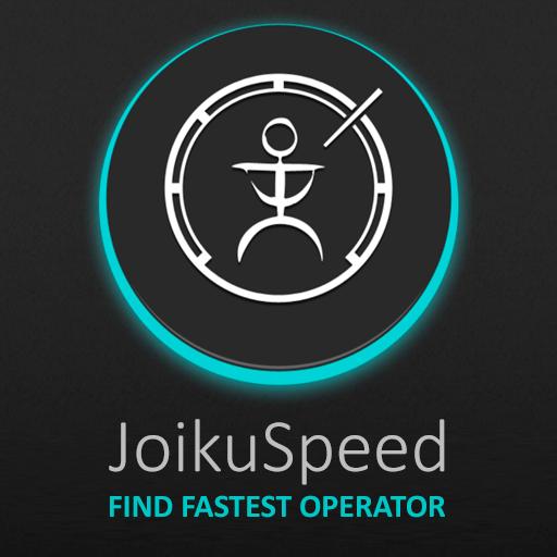 JoikuSpeed Betreiber Geschwindigkeiten