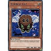 YU-Gi-Oh! Kuriboh Ailé : LED6-FR017