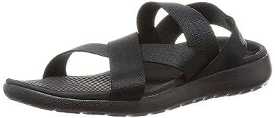 ryzfk Nike W Roshe One Sandal, Women\'s Sport Sandals: Amazon.co.uk