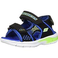 Skechers Baby Boy's 90558n Sandals
