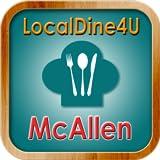 Restaurants in McAllen, US!