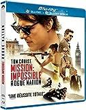 M:I-5 - Mission : Impossible - Rogue Nation [Blu-ray + Blu-ray bonus]