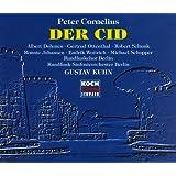Cornelius: Der Cid (Gesamtaufnahme) (Aufnahme Berlin 1993)