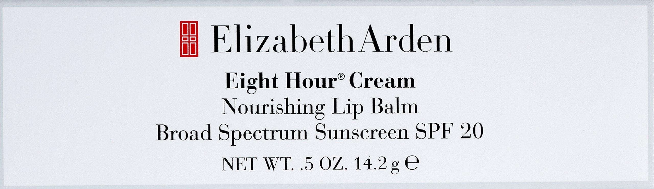 Elizabeth Arden Eight Hour Bálsamo Nutritivo Lip SPF20 – 15 ml