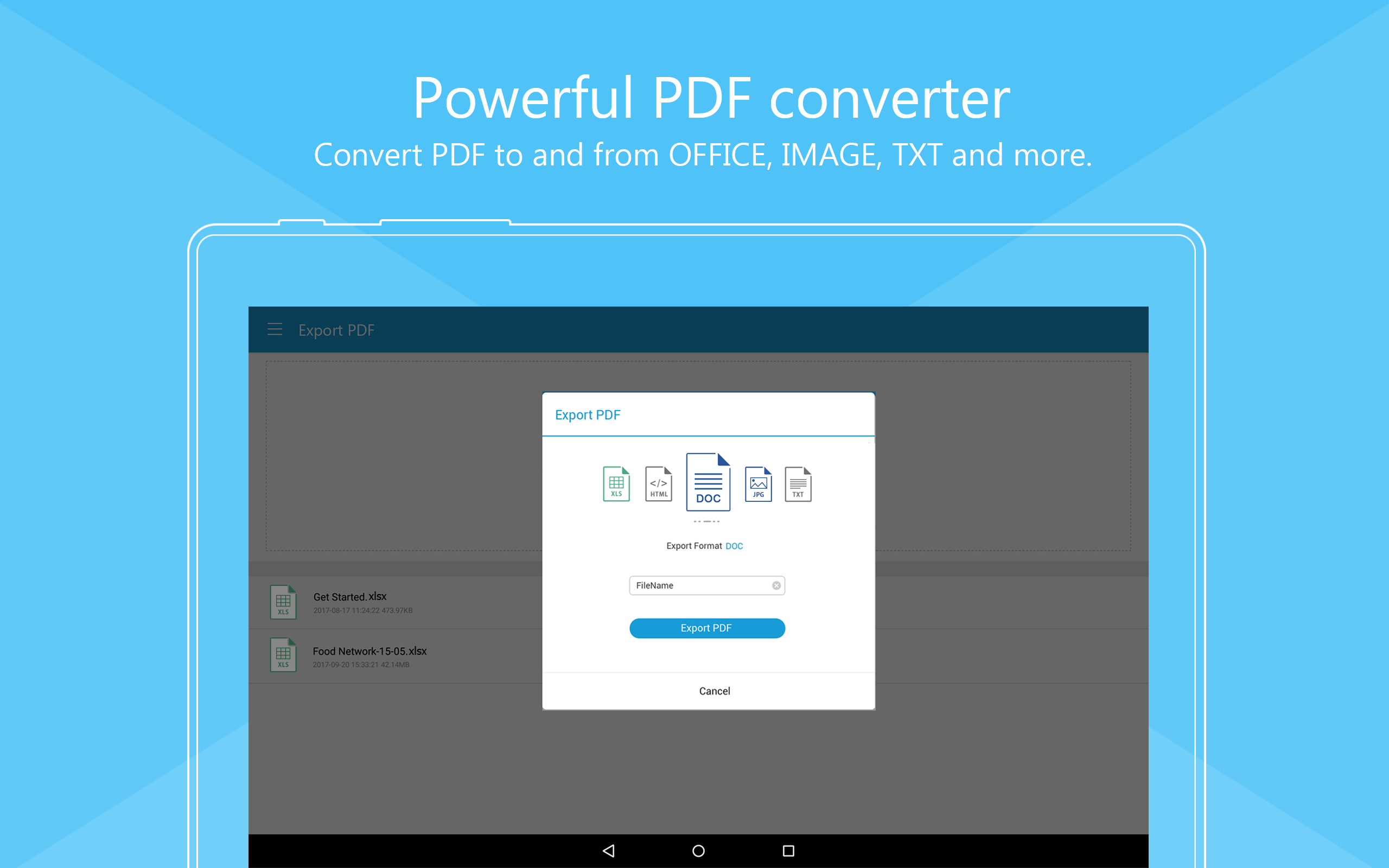 Foxit mobile pdf dropbox for business