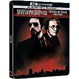 Atrapado por su pasado (4K UHD + Blu-ray) (Edición especial metálica) [Blu-ray]