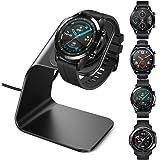 CAVN Chargeur Compatible avec Huawei Watch GT 2/ GT 2e/GT Chargeur, Station de Chargement pour Station de Chargement et…