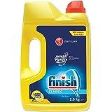 Finish Dishwasher Detergent Powder Lemon, 2.5kg