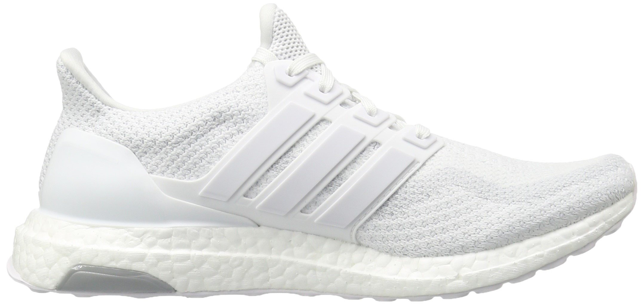 71N7mbM1UvL - adidas Ultra Boost M, Men's Competition Running Shoes Multicolour Size: 8 UK M Crystal White