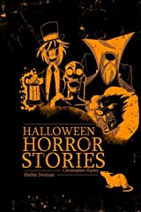Halloween Horror Stories Paperback