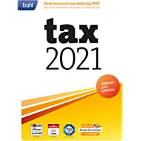 Tax 2021 (für Steuerjahr 2020 | PC Aktivierungscode per Email)