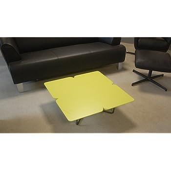 Möbel Akut Couchtisch Rolf Benz Freistil 195 Design Kleeblatt 79 X