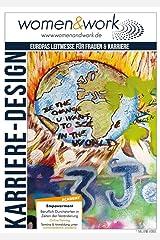 women&work: Karriere-Design Kindle Ausgabe