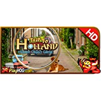 Trip To Holland - Hidden Object Game [PC Download]