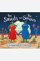 The Smeds and the Smoos Hardcover