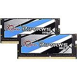 G.Skill Ripjaws - DDR4-2 x 4 GB, F4-2133C15D-8GRS