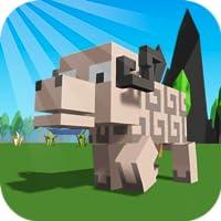 Sheep Farm - Pixel Survival