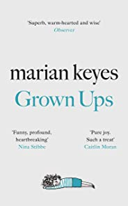 Grown Ups: The Sunday Times No 1 Bestseller (English Edition)