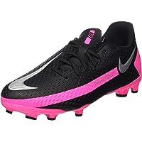 NIKE Boy's Jr Phantom Gt Academy Fg/Mg Soccer Shoe