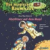 Das magische Baumhaus: Abenteuer auf dem Mond (Folge 8)