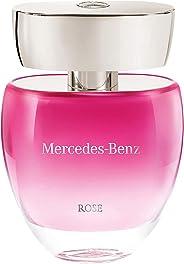 Mercedes-Benz Rose Eau De Toilette for Women, 30ml