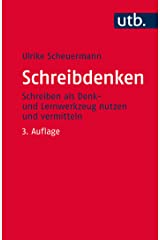 Schreibdenken: Schreiben als Denk- und Lernwerkzeug nutzen und vermitteln (Kompetent lehren, Band 3687) Taschenbuch