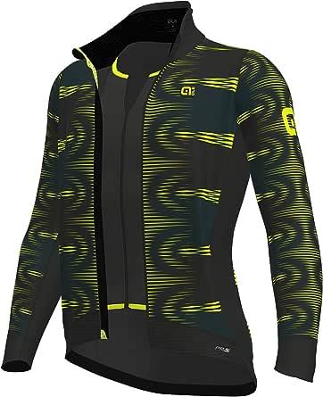 Alé Men's Prs Coil Combi Dwr Men's Racing Jacket