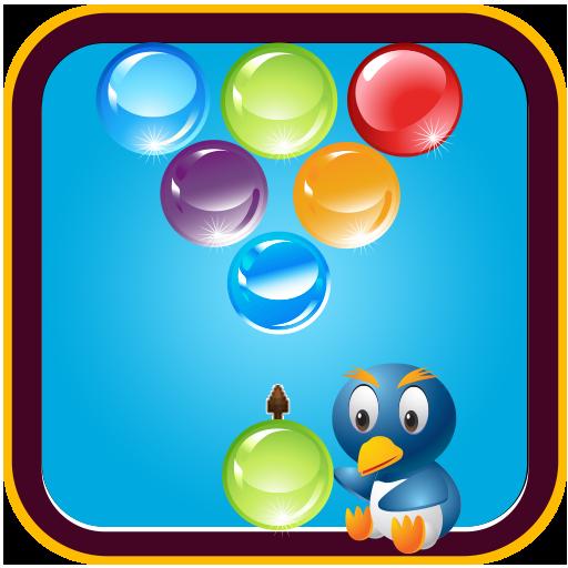 Shoot Bubbles Free Games