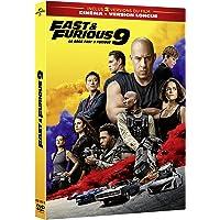 Fast & Furious 9 Longue + Version Cinéma