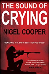 The Sound Of Crying Kindle Edition
