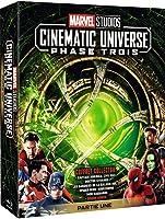 Marvel Studios Cinematic Universe : Phase Trois - Partie Une