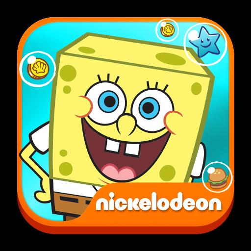 Verschiedene Bikini (SpongeBob: Mein Bikini Bottom)