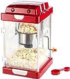 """Rosenstein & Söhne Popkornmaschine: Retro-Popcorn-Maschine""""Movie"""" im 50er-Jahre-Look (Retro Popcornmaschine)"""