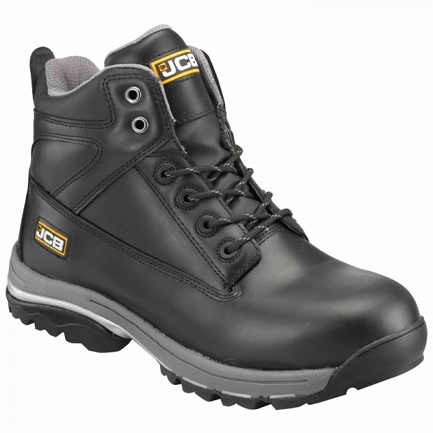 9818035b760 JCB Mens Workmax Steel Toe Boots