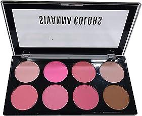 Sivanna Ultra Blush Palette, 8 Colour (319-04)