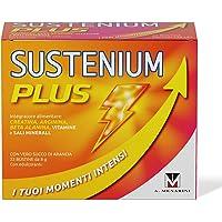 Sustenium Plus - L'Integratore Tonico A Base Di Vitamine, Sali Minerali E Con L'Aggiunta Di Creatina Per Avere Sempre Il…