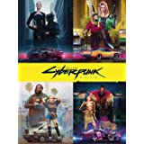 Die Welt von Cyberpunk 2077: Das Buch zum Game
