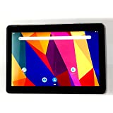 WEBER S1 Tablet (10.1 inch Quad Core, 2/32GB, IPS Screen with 2.5D Curve, 6000mAh Battery, WiFi Only)