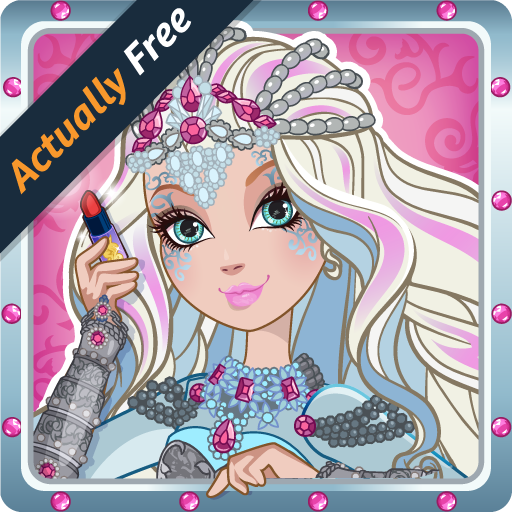 Ever After High™ Style Charme