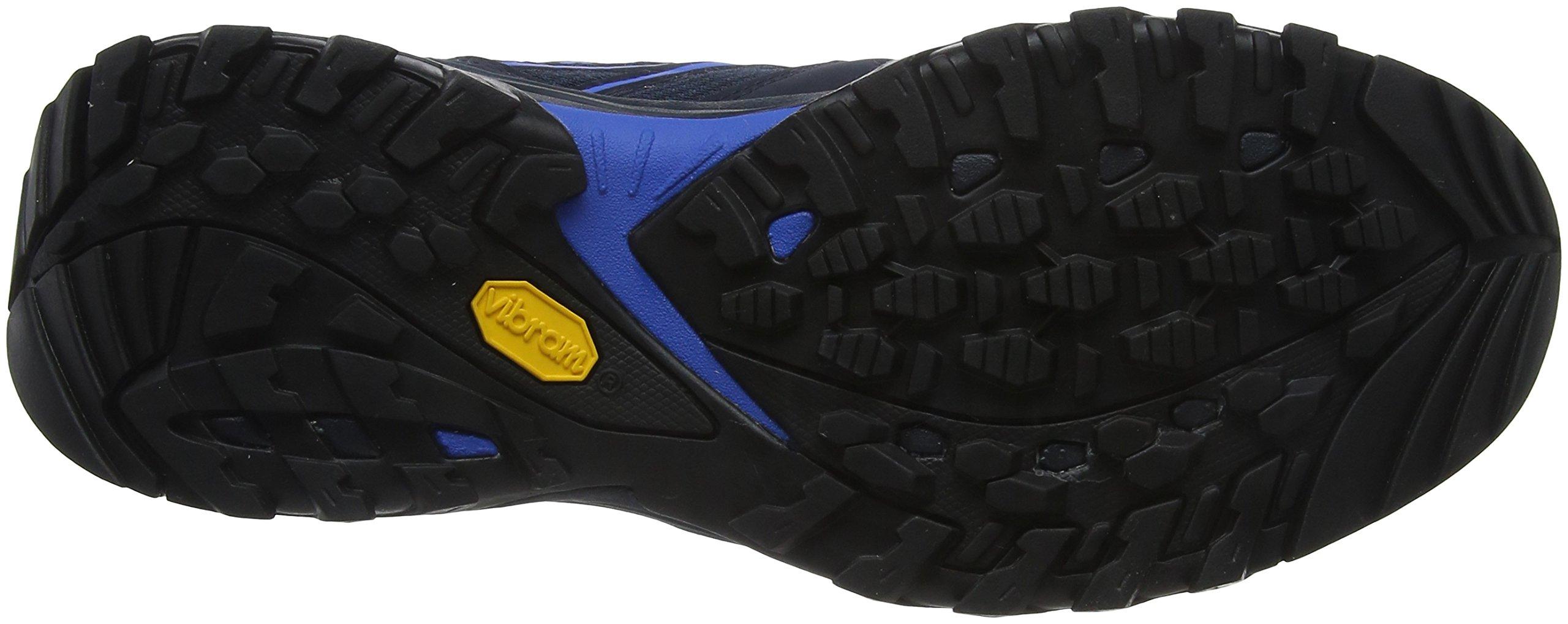 71NK6XbfvbL - THE NORTH FACE Men's Hedgehog Fastpack Mid Gtx High Rise Hiking Boots
