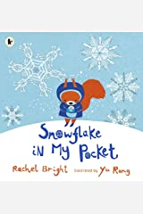 Snowflake in My Pocket Paperback